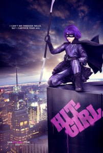 Is Hit-Girl Badass, Or Just Bad?