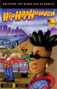 Comic Blast From the Past: Hip Hop Heaven