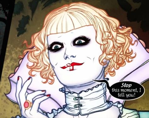 Friday Favorite:Alice