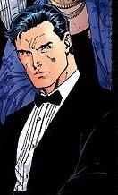 Put Jon Hamm in theBat-Suit