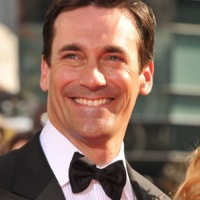 Put Jon Hamm in the Bat-Suit
