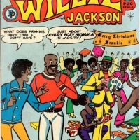 WTF? Wednesday: Fast Willie Jackson