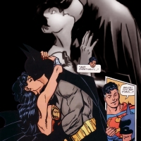 On the Twelfth Day of BatWondy ... The Case for Bruce and Diana