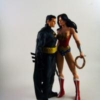 On the Fifth Day of BatWondy ...