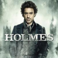 Heroic Hotness: Sherlock Holmes