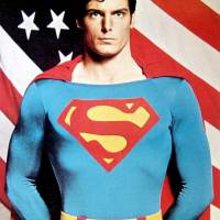 Heroic Hotness: Christopher Reeve As Superman