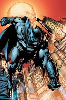 BATMAN: THE DARK KNIGHT #1