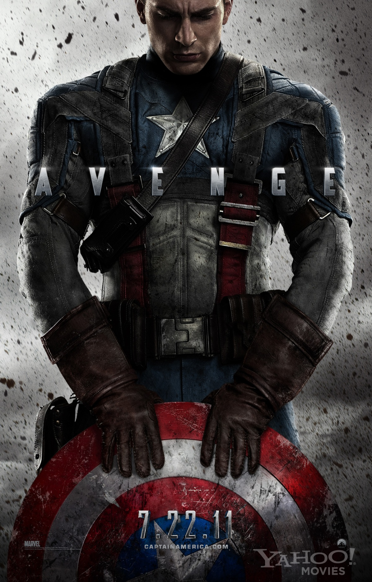 G3 Review: Captain America: The FirstAvenger