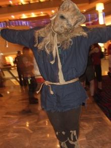 21 - Scarecrow