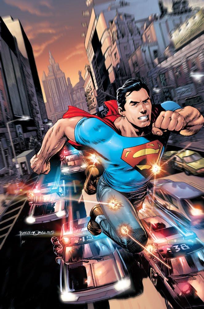 Action Comics #1: Believe theHype