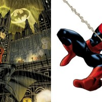 Spider-Man vs. Red Robin: Who Would Win?