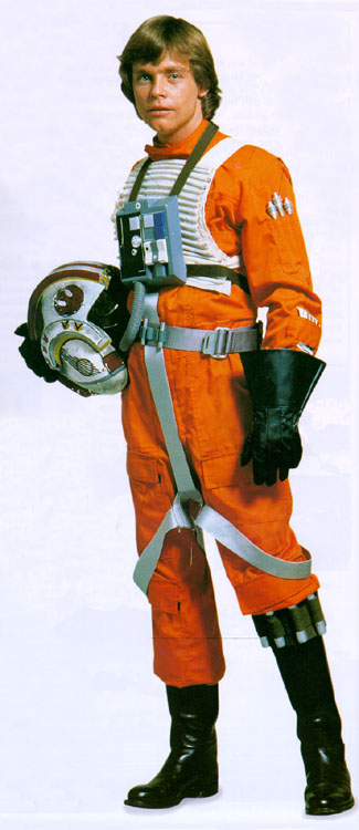 The Star Wars Divide: A Tale of TwoCostumes