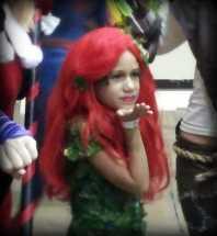 Little Ivy!