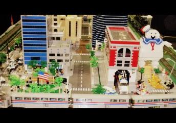 MEGA LEGOS!