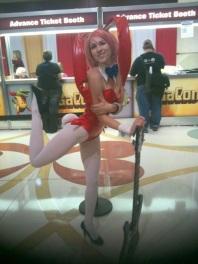 MegaCon Cosplay 2