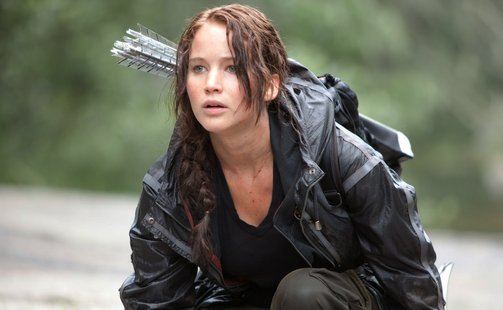 G3 Review: The Hunger Games | Girls Gone Geek