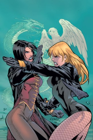Birds of Prey #62