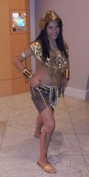 Cosplay 3 at DragonCon 2012