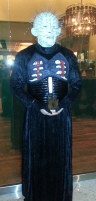Hellraiser cosplay - DragonCon 2012