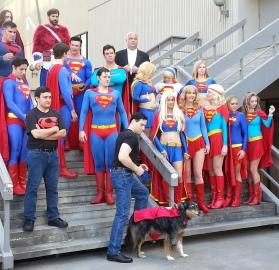 All hail Krypton!