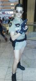 Officer Dangle