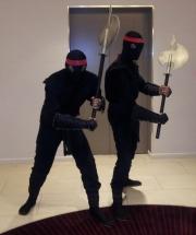 TMNT Foot Clan
