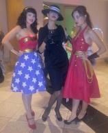 DC Ladies!