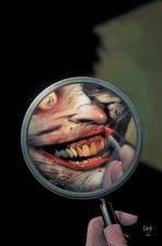 Batman by Scott Snyder (w) and Greg Capullo (a)