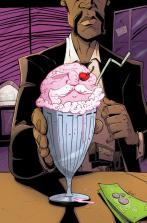 Chew by John Layman (w) and Rob Guillory (a)