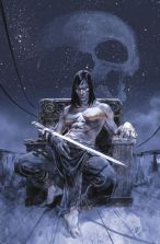 Conan The Barbarian by Brian Wood