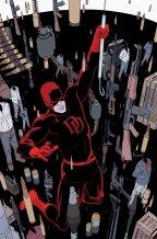 Daredevil by Mark Waid (w) and Chris Samnee (a)