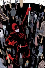 Daredevil by Mark Waid (w) and Chris Samnee (a)