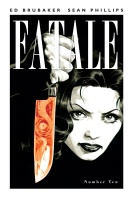 Fatale by Ed Brubaker (w) and Sean Phillips (a)