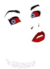 Rachel Rising by Terry Moore