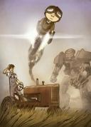 Rust by Royden Lepp