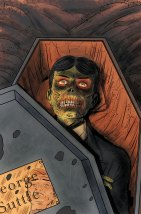 The New Deadwardians by Dan Abnett (w) and I.N.J. Culbard (a)
