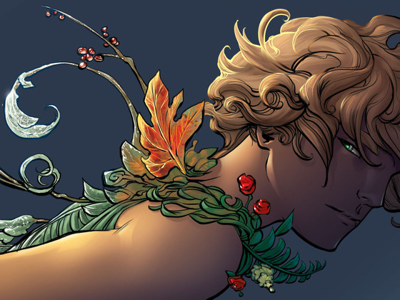 Peter Pan The Graphic Novel - Vol. 1 by Renae De Liz