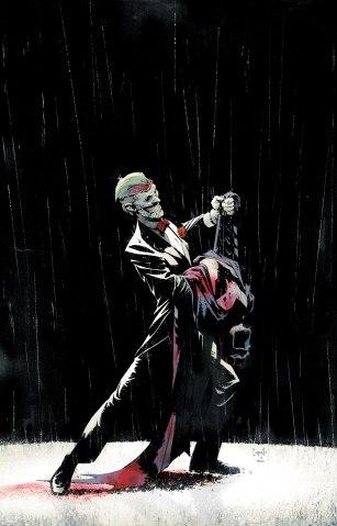 BatmanDC Comics