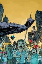 Batman IncorporatedDC Comics