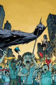 Batman Incorporated #7