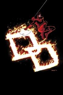 DaredevilMarvel Comics