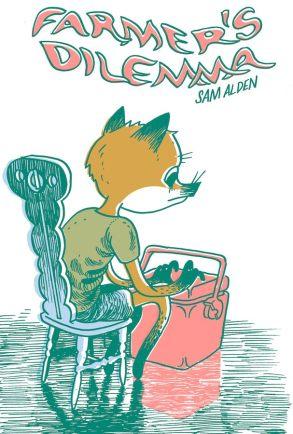 Farmer's Dilemma by Sam Aldengingerlandcomics.blogspot.com/2012/10/new-short-story.html