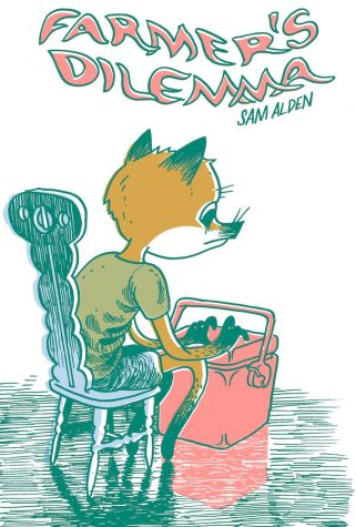 Farmer's Dilemma by Sam Aldengingerlandcomics.blogspot.com/2012/10/new-short-story.html