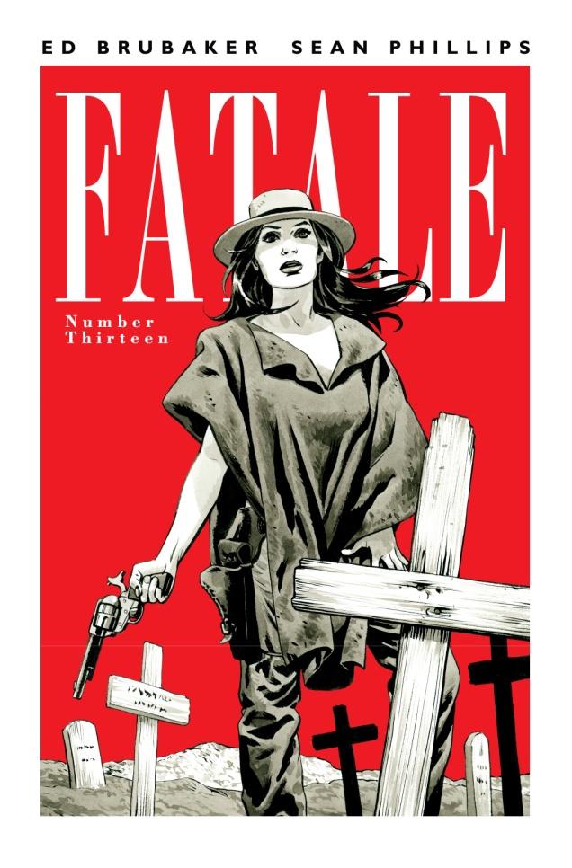 FataleImage Comics