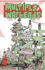 Multiple WarheadsImage Comics