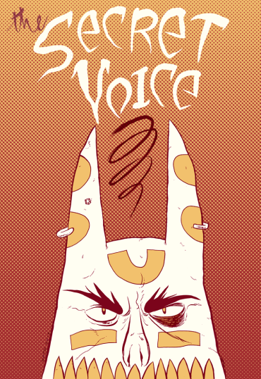 The Secret Voicestudygroupcomics.com