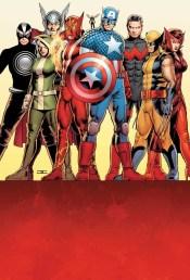 Uncanny AvengersMarvel Comics