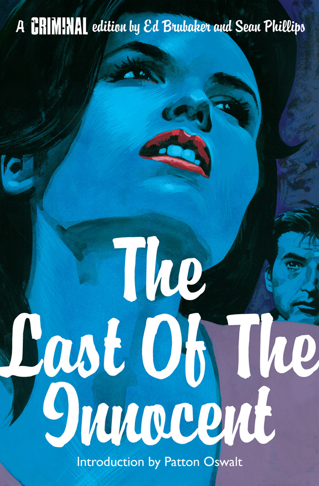 Far from Riverdale: 'Criminal – The Last of theInnocent'