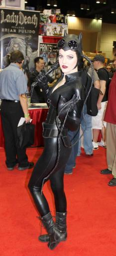 Catwoman - MegaCon 2013