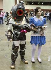 Cosplay 13 - MegaCon 2013